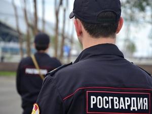 Росгвардейцы гонялись по Нижнему Новгороду за «Камазом»