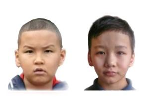 Два ребенка пропали на Бору