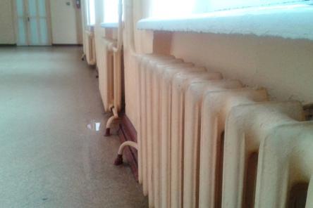В нескольких детских садах Кстова из-за задолженности прекращена подача горячей воды