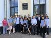 Студенты старших курсов «РГУП» побывали в Арбитражном суде Нижегородской области