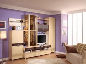Цветовая палитра гостиной