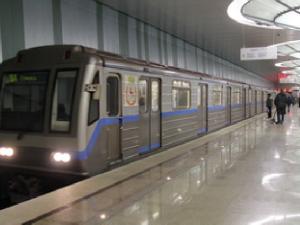 Количество поездов в нижегородском метро увеличат в праздничные дни