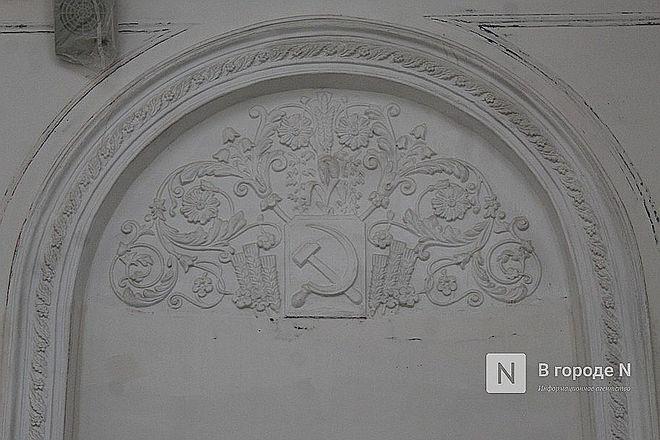 Старина и современность: каким станет Нижегородский  художественный музей - фото 25