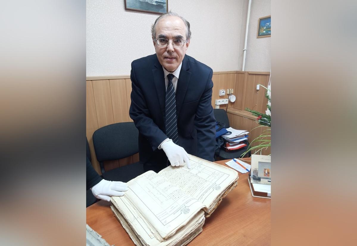 Стали известные архивные данные нижегородского периода жизни маршала Голованова - фото 1