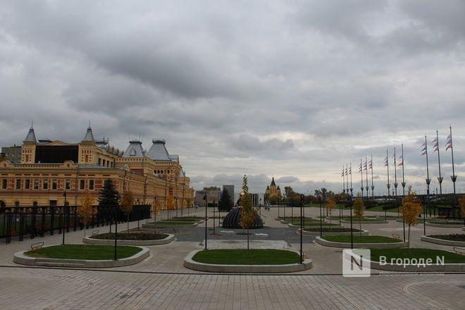 Канал, Шуховская башня и «чайная баба»: как преобразилась Нижегородская ярмарка - фото 50
