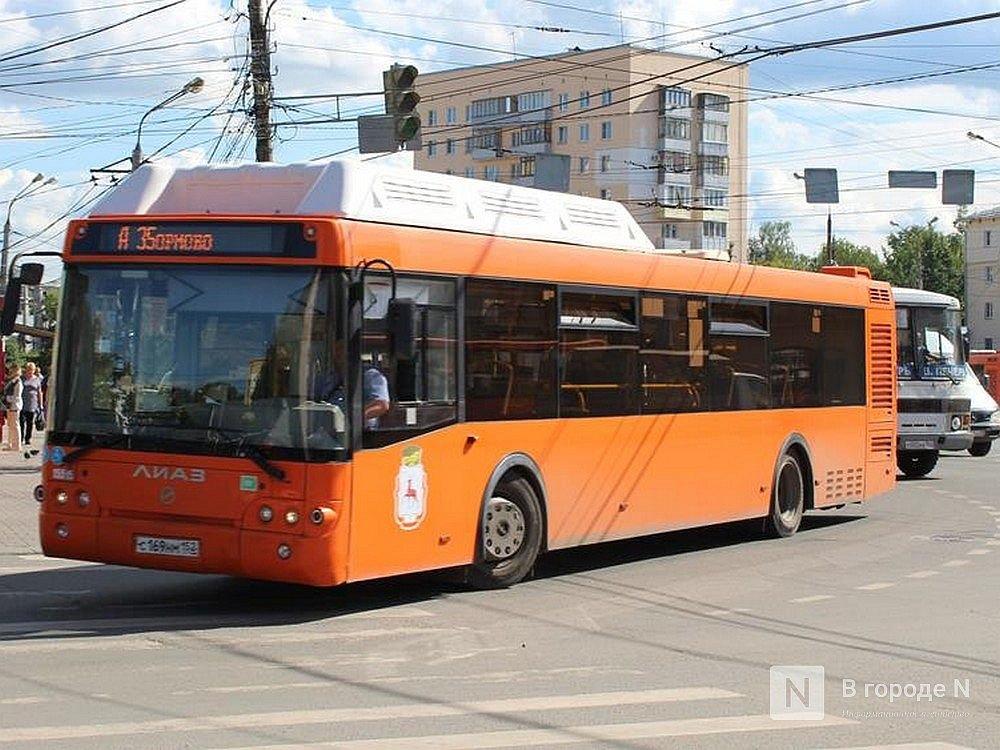 Новые автобусные маршруты могут появиться в Сормове на время строительства развязки