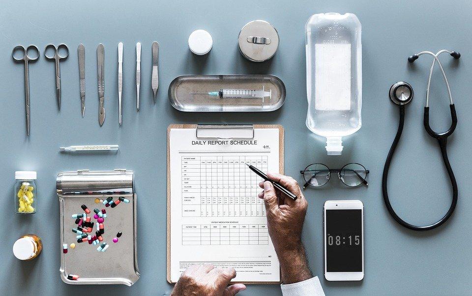 8 фраз в кабинете врача, которые могут стоить вам жизни - фото 1