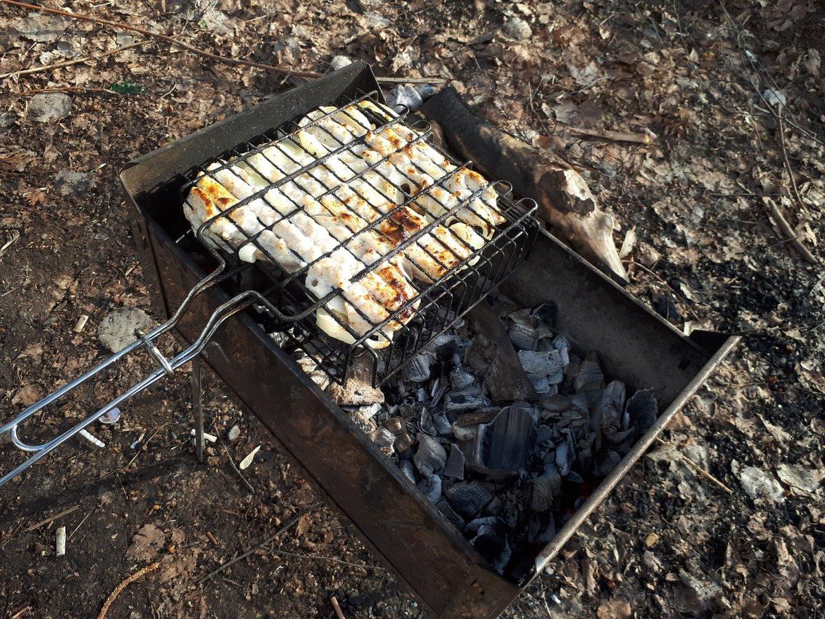Пошаговая инструкция по приготовлению вкусного шашлыка - фото 4