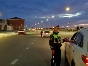 Семь нетрезвых водителей поймали в Нижнем Новгороде за выходные