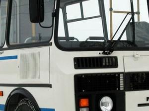 В Ленинском районе столкнулись два автобуса