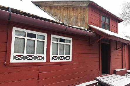 Масштабные работы по ремонту музеев Горького развернулись в Нижнем Новгороде (ФОТО)