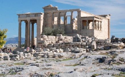 Дни Греции и Хорватии пройдут в Нижегородской области в 2019 году