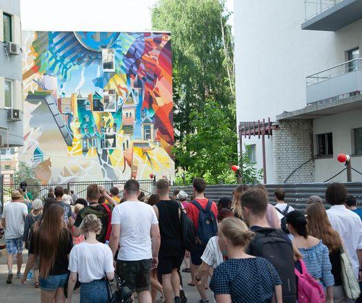 Всегда есть место для Mesto: прогулка по Нижнему с Nomerzом - фото 4