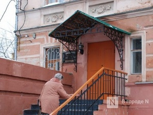 Более 35 млн рублей выделено на реставрацию усадьбы Добролюбова в Нижнем Новгороде