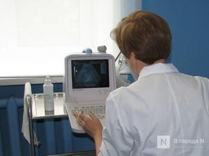 77 высокотехнологичных медицинских приборов получит нижегородский онкодиспансер