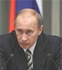 Путин: российская автомобильная промышленность восстанавливается