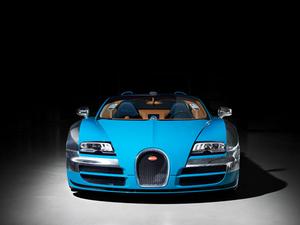 Жизнь замечательных людей: версии от Bugatti