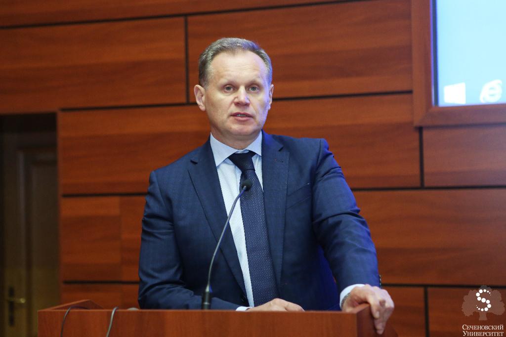 Глеб Никитин назначил Сергея Шевченко и.о. заместителя губернатора посоциальной политике