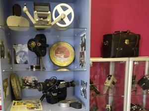 Музей с киноаппаратурой разных лет откроется в Кстове