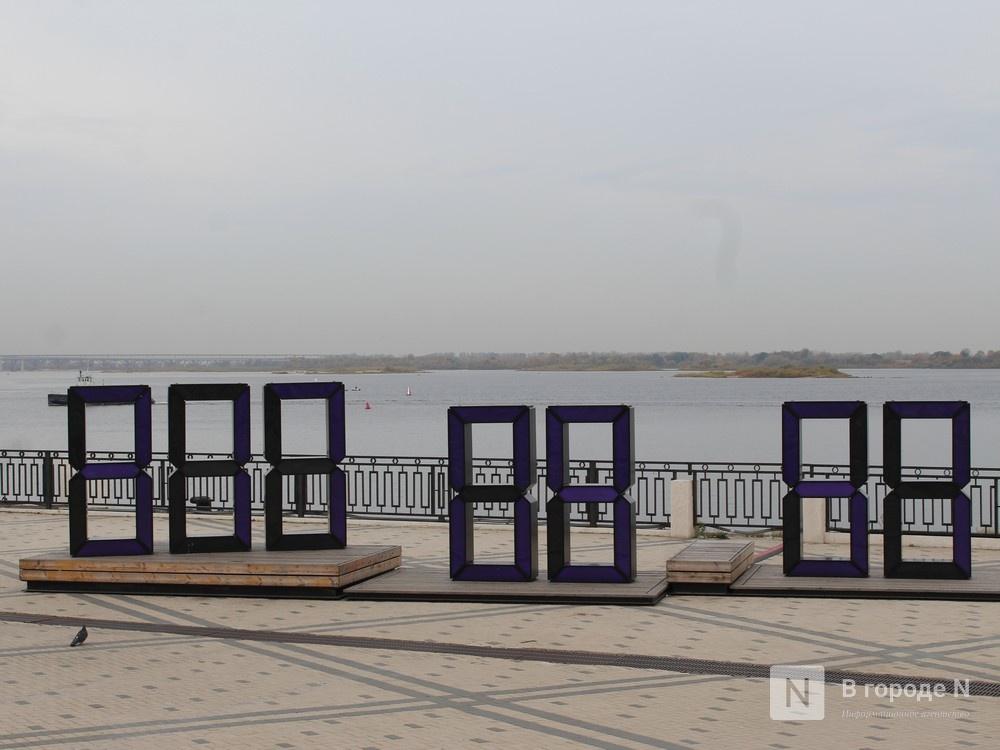 Хранители времени: самые необычные уличные часы Нижнего Новгорода - фото 31