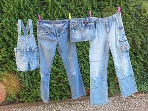 Как производство джинсов вредит экологии и почему стирать нужно как можно реже