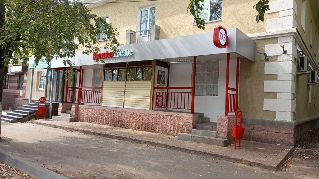 Вывески в Дзержинске приводят к единому дизайн-коду - фото 1