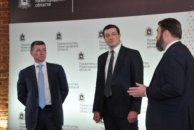 Министр труда РФ оценил нижегородскую программу «Команда правительства» - фото 1