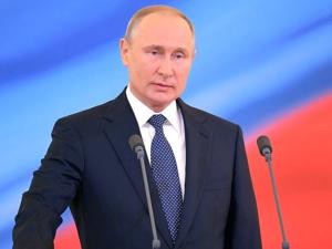 Путин выступит в Нижнем Новгороде на пленарном заседании форума «Россия — спортивная держава»