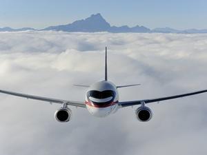 «Аэрофлот» отменил два рейса из Москвы в Нижний Новгород 11 мая