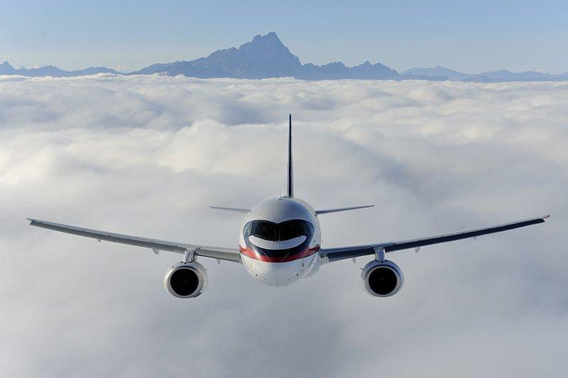 «Аэрофлот» отменил два рейса из Москвы в Нижний Новгород 11 мая - фото 1